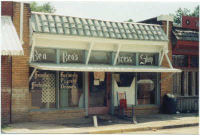 Bea Bea's Dress Shop