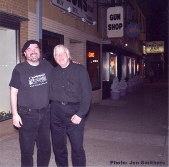 Curt Obeda & Dave Ray