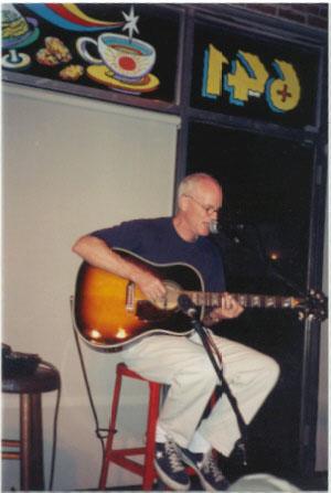 Sid Selvridge