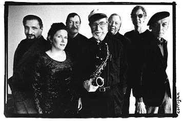 Blackburn Beach Blues Band