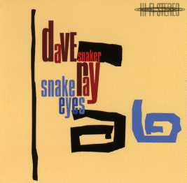 Snake Eyes CD cover