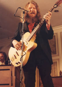 Willie Murphy
